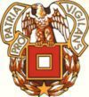 Signal Corps Regimental Association Logo